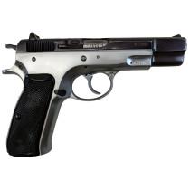 CZ 75, 9mm, Pre-B, Late Type, Two-Tone, *Good, No Magazine*