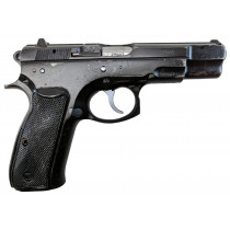 CZ 75BD, 9mm, *Very Good, No Magazine*