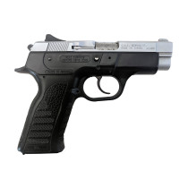 BUL Cherokee, 9mm, *Without Magazine, Good, Incomplete*