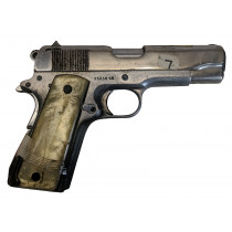 Colt Combat Commander, .45 ACP, Without Magazine, *Fair, Incomplete*