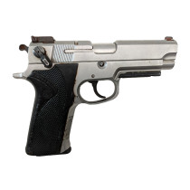 Smith & Wesson 4006 TSW, .40 S&W