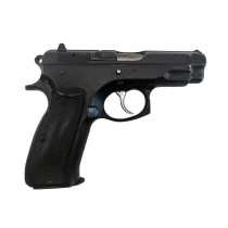 CZ75 SC MASSADA, 9mm, *Good*