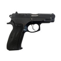 CZ 75 SC Massada, 9mm, *Good, No Magazine*