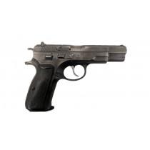 CZ 85, 9mm, *Fair*