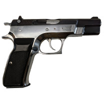 Tanfoglio TA90, 9mm, *Good, Incomplete*