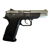 "BUL Impact, 9mm, 4.5"" Barrel, Two-Tone, *Good, Incomplete*"