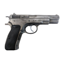CZ 75, 9mm, *Fair, No Magazine*