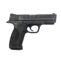 Smith & Wesson M&P 357,.357 Sig w/ Night Sights, *Good, Incomplete*