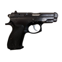 Czech CZ75D Compact, 9mm, *Good*