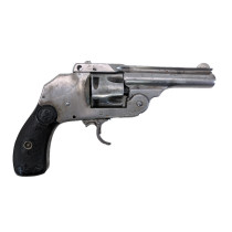 Iver Johnson Safety Hammerless, .32 S&W