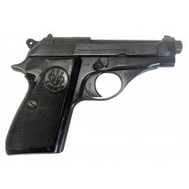 Beretta 70S, .380 ACP, Without Magazine, *Good, Incomplete*