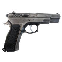 CZ75B, 9mm, No Magazine