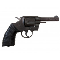 Colt Official Police .38 Special, *Poor, Incomplete*