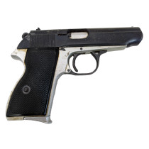 FEG PA63, 32 ACP, Two Tone, *Good, Incomplete*