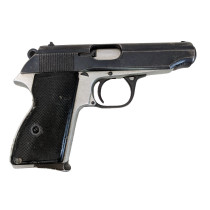 FEG PA63, 7.65mm (.32 ACP), Two Tone