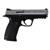 Smith & Wesson M&P40 w/ Stainless Slide, 40 S&W, *Good to Very Good*