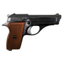 Tanfoglio GT32E, (.32 ACP) 7.65mm, No Magazine