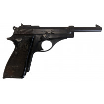 Beretta 100, .32 ACP, Without Magazine, *Poor, Incomplete*