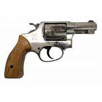 "Rossi Model 88, .38 Special, 2.25"" Barrel, *Poor*"