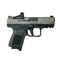 TP9 Elite SC W/Shield SMS2 Optic