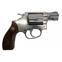 Smith & Wesson Model 60, .38 Special, J-Frame, Round Butt, *Excellent*