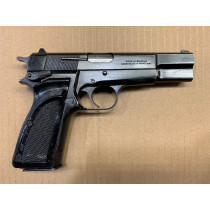 Browning Hi Power Mk III, 9mm, *Excellent*