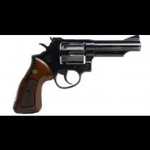 """Taurus Model 66, 4"""" Blue, 357 Magnum, *Good*"""