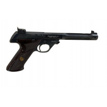 "High Standard 103 Supermatic Citation, 7.5"", 22LR, No Magazine"