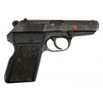 CZ VZ70, .32 ACP, *Good, Incomplete, No Magazine*