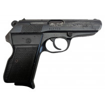 CZ VZ70, 32 ACP, *Good, Cracked Grip*