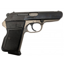CZ 70, 32 ACP, Two-Tone, *Fair, Incomplete*