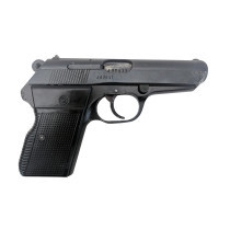 CZ VZ70, .32 ACP, No Magazine, *Fair*