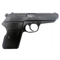 CZ VZ70, .32 ACP, *Excellent, Without Magazine*