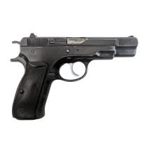 CZ 75, Pre-B, 9mm, *Good, No Magazine*