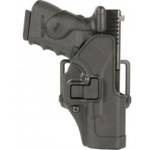 Blackhawk SERPA CQC Concealment Holster For H&K USP Full Size, Right Hand
