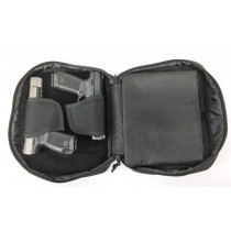 Canik Double Pistol Case