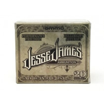 Jesse James TML 45 ACP, 230 GR JHP, Box of 20