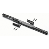 Remington M24 / 700 Modular Accessory Rail System (MARS), Long Action - 0 MOA