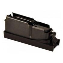 Remington 783 SA Rifle Mag 22-250 Rem 5 Rounds Steel