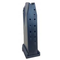 TP9 Elite SC 12 rd Magazine W/Finger Rest, 9mm