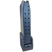 TP9 Elite SC 17 rd Magazine W/Grip Extension, 9mm