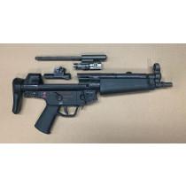 HK MP5 Parts Kit, 9mm, 4 Position Ambi Burst Trigger Group, 0,1,3,F, *Good*