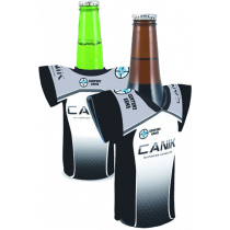 Canik Jersey Bottle Koozie