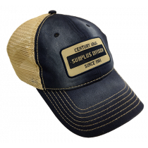 Limited Edition SURPLUS DIVISION Trucker Cap
