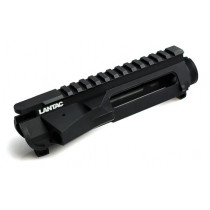 LANTAC UAR Upper Receiver Stripped AR-15 Billett Aluminum Matte