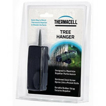 Thermacell Tree Hanger with Stand for Mosquito Repellent Appliances/Devices