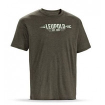 Leupold SS Arrow Tee, Mens, Size: Medium