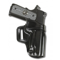 "Galco Avenger Holster, 3"" 1911, Black, Right Hand"