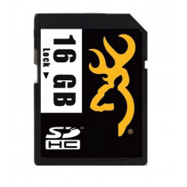Browning Trail Cameras 16GB SD Card