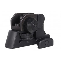 NcStar Detachable Rear Sight A2-Style AR-15